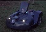 LED-Scheinwerferbeleuchtung für Automower 330 X